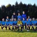 Ukončení sezóny pro mladé fotbalisty