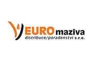 Euromaziva s.r.o. logo