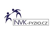 NVK Fyzio logo