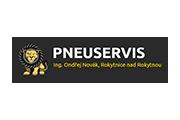 Pneuservis Rokytnice logo