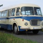Autobusem za fotbalem