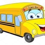 Odjezd autobusu do Měřína ve 13:15