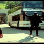 Do Vícenic autobusem!