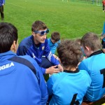 Rokytnický fotbal hlásí návrat k tréninkovým jednotkám