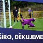 Michal Široký se loučí s 1.SK