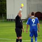 Radek Ferkl může opět hrát, FAČR vyhlásila amnestii
